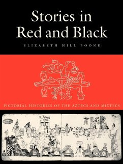 Stories in Red and Black - Boone, Elizabeth Hill