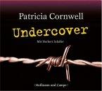 Undercover / Win Garano Bd.2 (3 Audio-CDs)