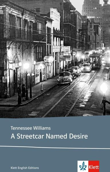 a streetcar named desire pdf download