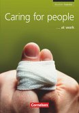Baustein Soziales. Caring for people