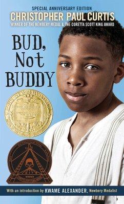 Bud, Not Buddy - Curtis, Christopher Paul
