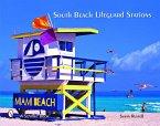 South Beach Lifeguard Stations