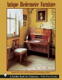 Antique Biedermeier Furniture