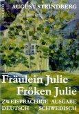 Fräulein Julie / Fröken Julie.