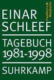 Tagebuch 1981-1998