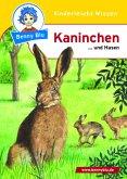 Kaninchen . . . und Hasen / Benny Blu Bd.138