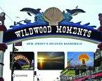 Wildwood Moments: New Jersey's Beloved Boardwalk