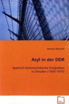 Asyl in der DDR