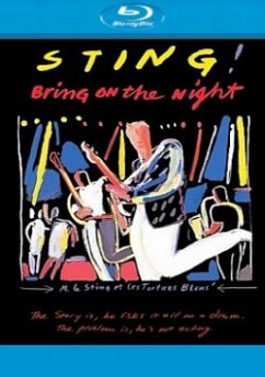 Bring On The Night (Blu-Ray)
