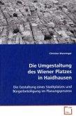 Die Umgestaltung des Wiener Platzes in Haidhausen
