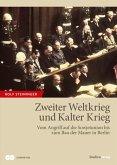 Zweiter Weltkrieg und Kalter Krieg, 2 Audio-CDs