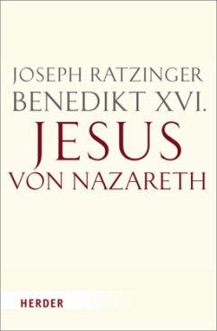 Jesus von Nazareth Bd.1 - Benedikt XVI.