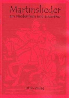 Martinslieder am Niederrhein und anderswo