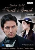 North & South - 2 Disc DVD