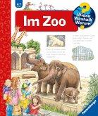 Im Zoo / Wieso? Weshalb? Warum? Bd.45