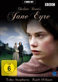 Jane Eyre (2 DVDs)