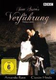 Jane Austen's Verführung, DVD