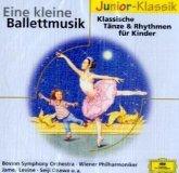 Eine kleine Ballettmusik, 1 Audio-CD