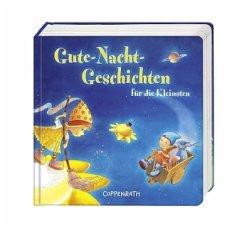 Gute-Nacht-Geschichten für die Kleinsten - Bieber, Hartmut