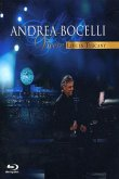 Vivere-Live In Tuscany (Blu-Ray)