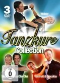 Tanzkurs Collection (3 DVDs)
