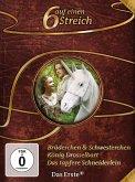 Märchenbox - Sechs auf einen Streich, Vol. 1