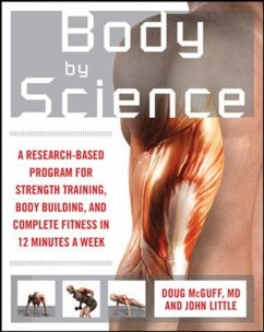 Body by Science - McGuff, Doug; Little, John
