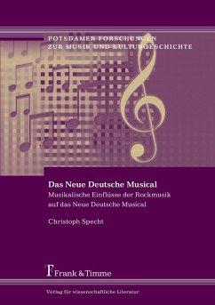 Das Neue Deutsche Musical - Specht, Christoph