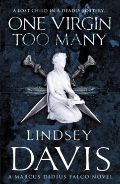 One Virgin Too Many - Davis, Lindsey