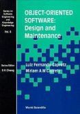 Object-oriented Software: Design And Maintenance