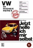VW 411 / 411 E / 412 E / 412 / 412 S