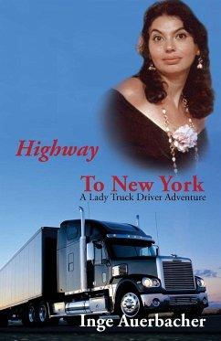 Highway to New York
