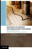 Effect of Treaties on Foreign Direct Investment