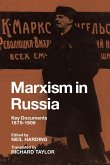 Marxism in Russia