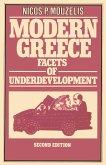 Modern Greece