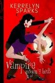 Vampire mögen's heiß / Vampirreihe Bd.3