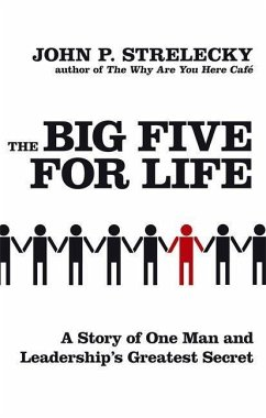 The Big Five for Life - Strelecky, John P.