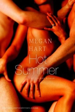 Hot Summer - Hart, Megan