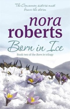 Born In Ice - Roberts, Nora