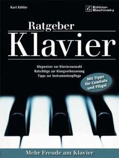 Ratgeber Klavier