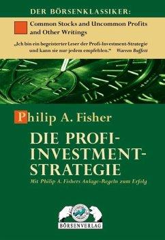 Die Profi-Investment-Strategie