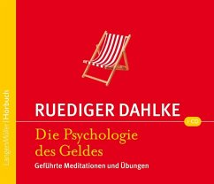 Die Psychologie des Geldes, Audio-CD