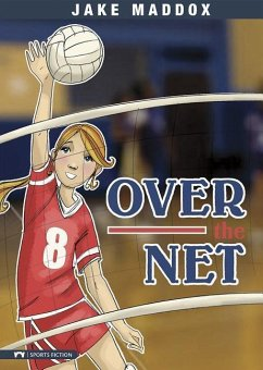 Over the Net - Maddox, Jake