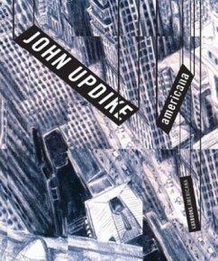 Americana - Updike, John