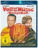 Voll auf die Nüsse - Dodgeball - Pack das Leben bei den Eiern!
