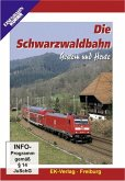 Die Schwarzwaldbahn - Gestern und heute