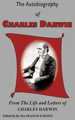 A biography and scientific influence of charles darwin