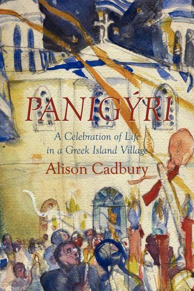 Panigyri - Cadbury, Alison