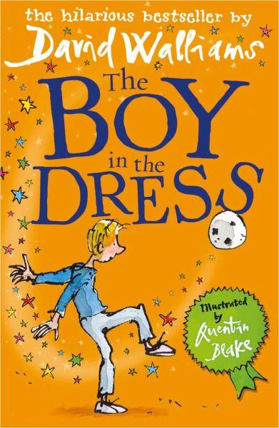 The Boy in the Dress von David Walliams - englisches Buch ...