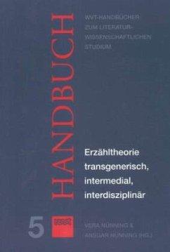 Erzähltheorie transgenerisch, intermedial, inte...
